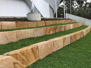 Sandstone Blocks Brisbane