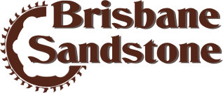 Brisbane Sandstone Landscape Retaining Wall Blocks