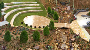 Sandstone Products for Landscaping