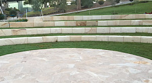 Brisbane Sandstone Projects