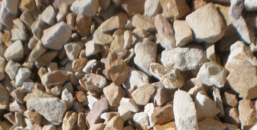 Gabion Rocks for Gabion Walls