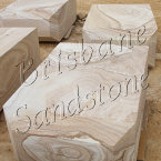 Special Sandstone Cuts